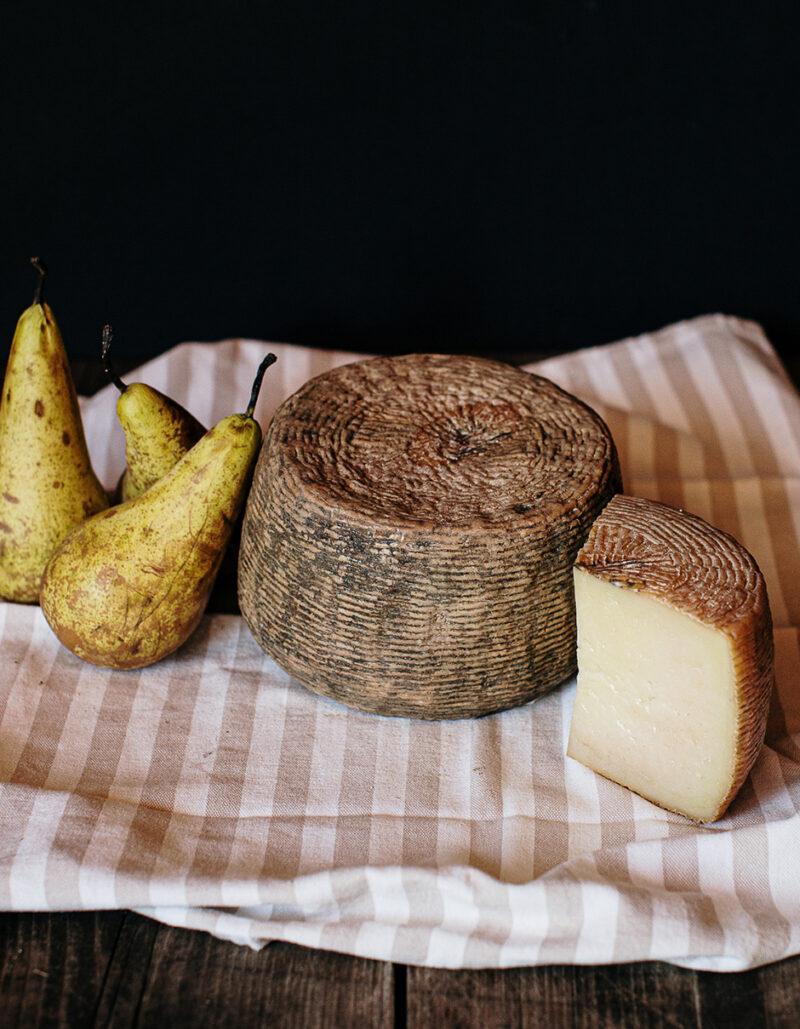 pecorino formaggio Gregorio Rotolo