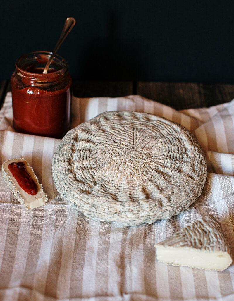 Gregoriano formaggio Gregorio Rotolo