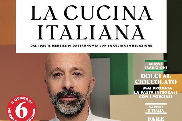 Gregorio Rotolo e Niko Romito su La Cucina Italiana